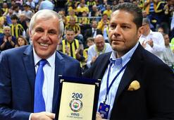 Son dakika Fenerbahçe haberleri | Ozan Balabandan Obradovic ve Aziz Yıldırım sözleri
