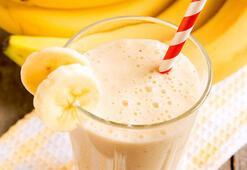 Muz ve sütü beraber tüketmek sağlıklı mı