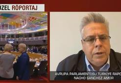 AP Türkiye Raportörü Amor: Türkiyeye salgındaki yardımları için minnettarız
