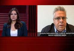 Son dakika... AP Türkiye Raportörü: Türkiyeye minnettarız