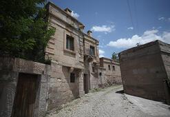 Mimar Sinanın doğum yeri gün yüzüne çıkarılıyor
