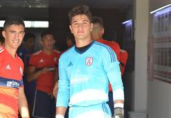 Son dakika | Altınordulu kaleci Taha, Trabzonsporda
