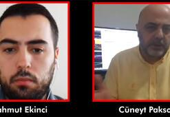 Stratejist Cüneyt Paksoy ekonomi gündemini değerlendirdi