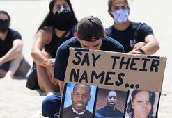Koşu yaparken öldürülen siyahi Arbery cinayetinde flaş gelişme