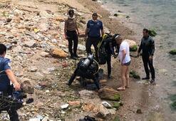 Son dakika... Denize giren çocuk ve onu kurtarmak isteyen ağabeyi hayatını kaybetti