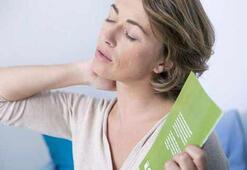 Menopoz döneminde neden kilo alınır