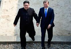 Güney Kore ve ABDden Kuzey Koreye çağrı