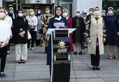 AK Parti İstanbul Kadın Kollarından sokak hayvanları için çağrı