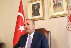 Bakan Çavuşoğlu, Güneydoğu Avrupa İşbirliği Süreci Dışişleri Bakanları Toplantısına katıldı