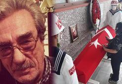 Usta sanatçı Ayhan Tanrıver hayatını kaybetti