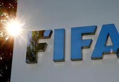 Son dakika | FIFA açıkladı Federasyonlara toplam 1.5 milyar dolar yardım
