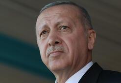 Cumhurbaşkanı Erdoğan, yarın gençlerle buluşuyor
