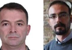 Terör yöneticisi 2 avukat İstanbulda yakalanıp gözaltına alındı Biri turuncu listede...
