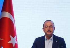 Bakan Çavuşoğlunun telefon diplomasisi