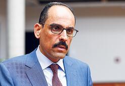 'Ateşkes için ön şart Sirte ve Cufra'