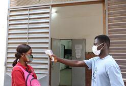 Afrika'da corona kaynaklı ölümler 9 bini geçti