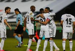 Süper Lig Beşiktaş, Konyasporu ağırlıyor