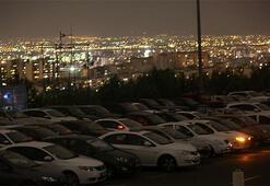 Tahranda büyük patlama Saldırı endişesine yol açtı