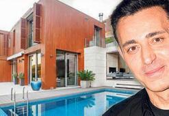 Mustafa Sandal ultra lüks villasını kiracısına sattı