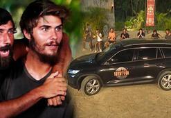 Survivorda araba ödülünü kim kazandı İkinci araba geldi