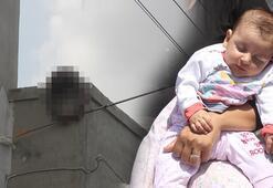 Babalar Gününde akıma kapılmıştı 3 aylık Masal yetim kaldı