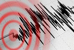 Deprem mi oldu, nerede, kaç şiddetinde (9 Temmuz) Kandilli - AFAD son depremler listesi açıklanıyor