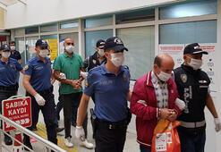 Kocaeli'de 1,5 milyon liralık kaçak akaryakıt operasyonu