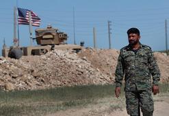 ABDden YPGli teröristlere 21 milyon dolar yaptırım yardımı