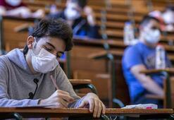 Üniversite sınavı (YKS) saat kaçta başlayıp kaçta bitiyor TYT kaç dakika sürüyor, ne zaman bitecek