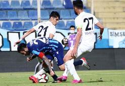 Osmanlıspor, kritik maçta yarın Erzurumsporu konuk edecek