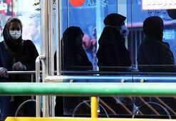 Son dakika... İranda coronavirüs nedeniyle 24 saatte 109 kişi öldü
