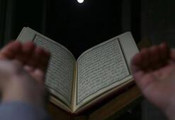 Sınav duası ve sınavda okunacak dualar neler Sınav öncesi hangi dualar okunur