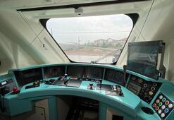 Bakanlık açıkladı Milli elektrikli tren raylara iniyor