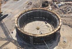 Akkuyu Nükleer Güç Santralinin ikinci ünitesinin temeli atıldı