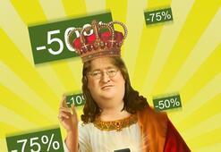 Steam Yaz İndirimleri başladı İşte fiyatı düşen popüler oyunlar...