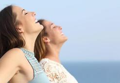 Nefes egzersizi sınav kaygısına iyi geliyor