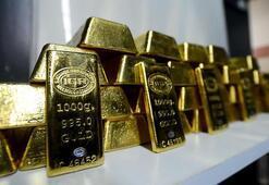 Türkiyenin altın rezervi yükseldi