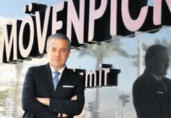 Mövenpick Hotel 1 Temmuz'da açılıyor