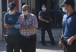 Cinci hoca olarak bilinen dolandırıcı yakalandı