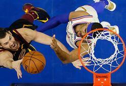 Son dakika | NBAde 16 basketbolcunun test sonucu pozitif çıktı