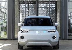2019un En İyi Konsept Otomobili seçildi
