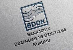 BDDKdan 16 kuruluşa 2,1 milyon TL para cezası