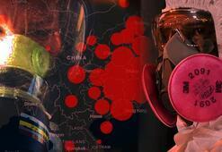 Corona virüs için 10 ülke tehlikede Türkiye ise...