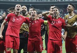 Son dakika   A Milli Futbol Takımının UEFA Uluslar Ligi fikstürü belli oldu