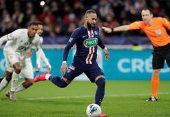 Liglerin iptal edildiği Fransada kupa finalleri oynanacak