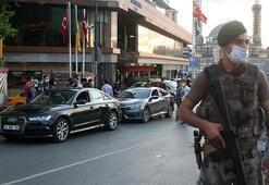 İstanbulda 5 bin polisle Huzur Denetimi