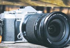 Olympus fotoğraf çekmeyi bıraktı