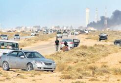 Rusya'nın Sirte'ye sevkiyatı arttı