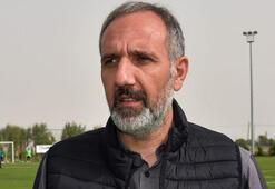 Konyasporda Selçuk Aksoydan hakeme tepki