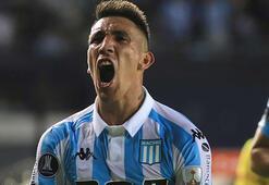 Son dakika transfer haberleri | Fenerbahçeye Arjantinli kanat